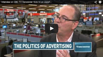 Copyright law amendments for political advertising (& what that has to do with video game law)