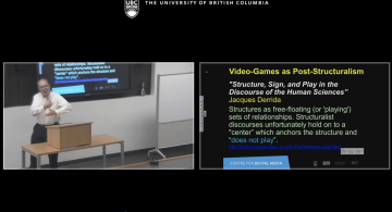"""Class 6 – 10/20/17; """"Copyright to Contracts: Consumers & Users As Creators & Connectors"""" + """"Realism in Video Games & Digital Branded Integration"""""""