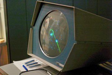 The first video-game? Spacewar! No it wasn't.