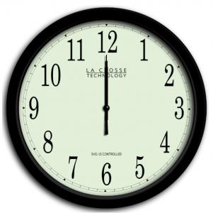 A website beyond schedules…