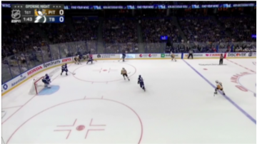 """A """"Classic"""" Oversight in ESPN's new NHL TV Coverage"""